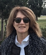 - APPA's Park Ambassador Rose Wight (pictured) hosts a guided walk through this Park once per year, in the spring time. The next one is due in 2019