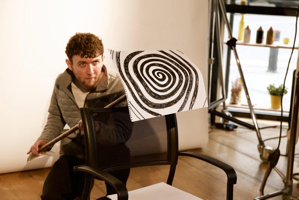 home-made hypnosis