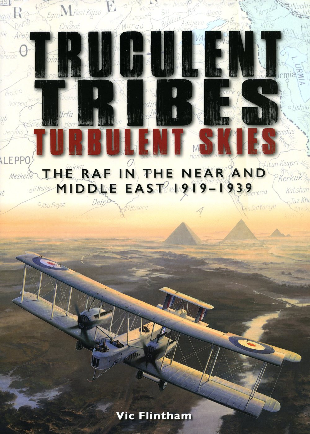 Truculent Tribes ISBN 12345672615