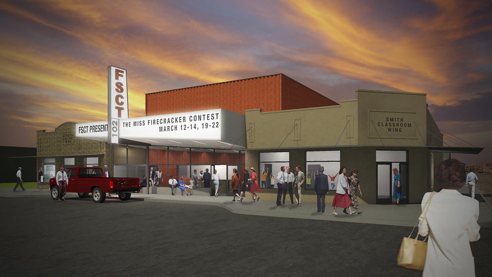 Fort-Stockton-Community-Theatre-Rendering