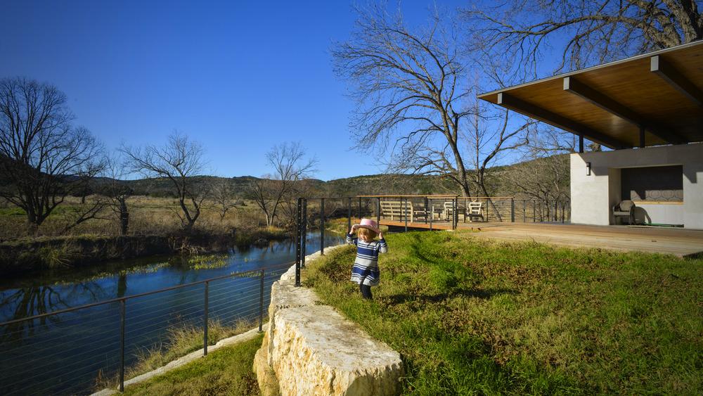 Bullhead Creek Pavilion