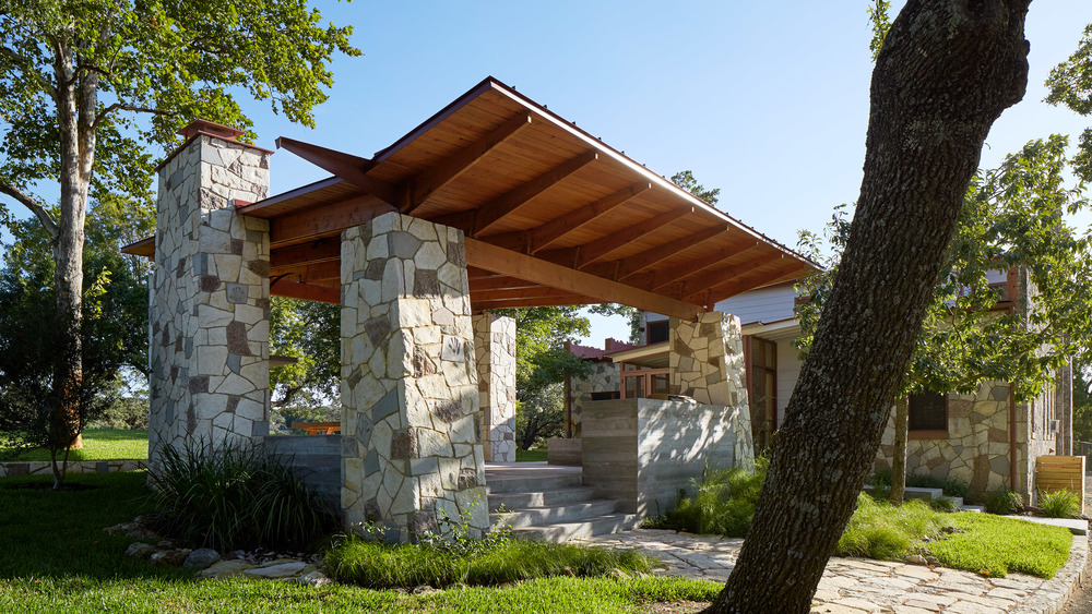 Ranch Dining Pavilion