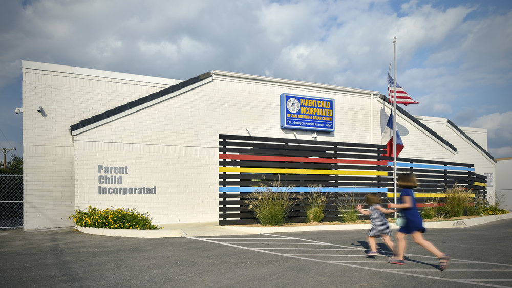Parent / Child Incorporated Headquarters