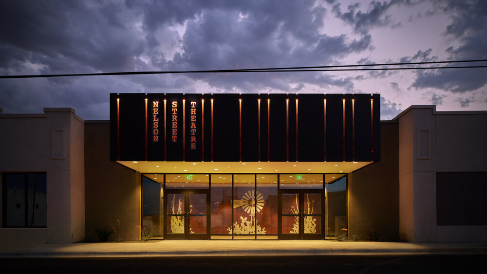 Fort Stockton Community Theatre