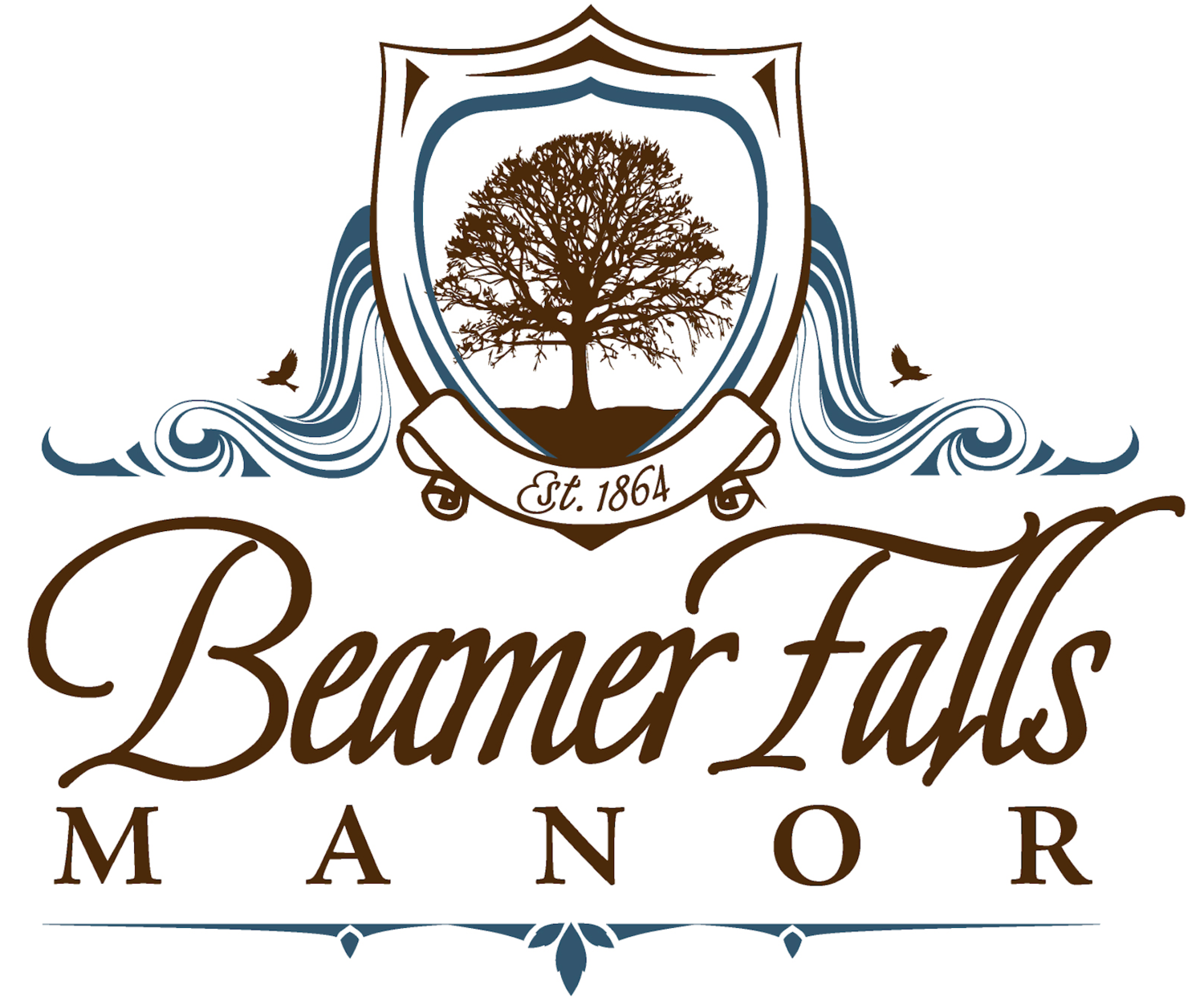 Niagara Outdoor Wedding Venue | Beamer Falls Manor Wedding Venue Bed and Breakfast Spa