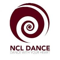 NCL Dance Logo Stamford Lincolnshire Dance Classes
