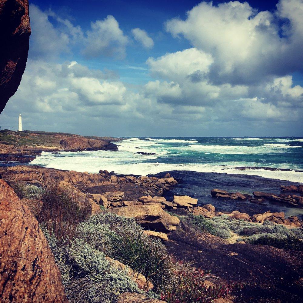 Leeuwin Lighthouse Cape to Cape walks