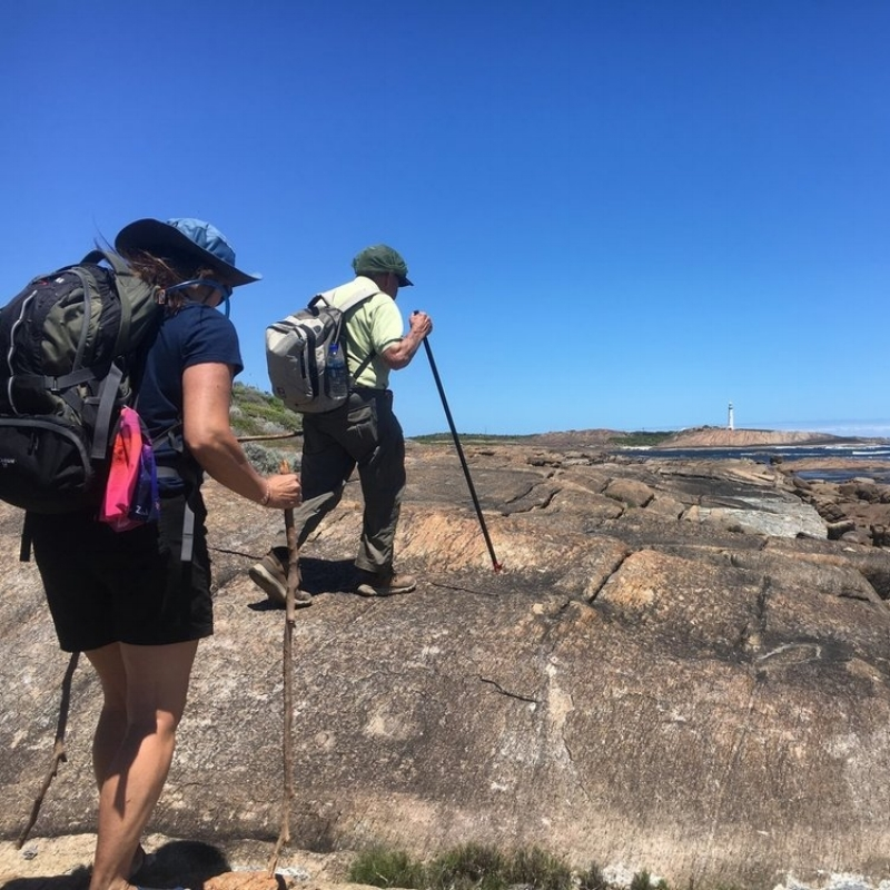 CAPE TO CAPE 4-DAY/3-NIGHT WALK