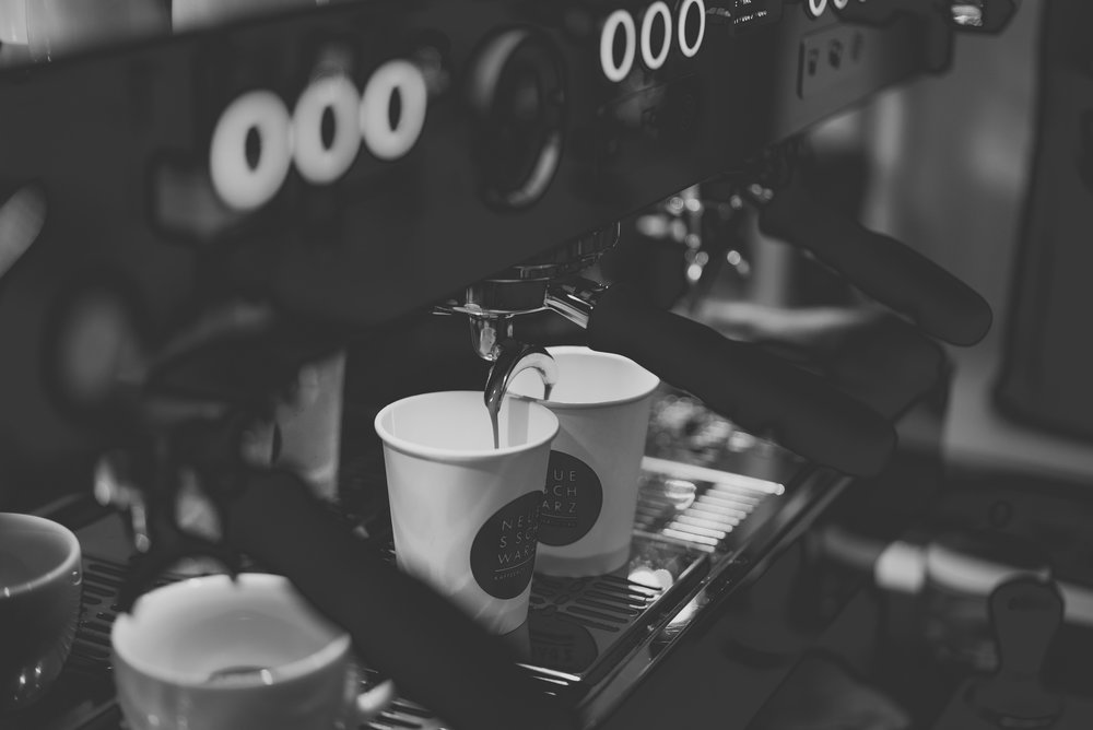 Der beste Kaffeeim gesamten Pott? -