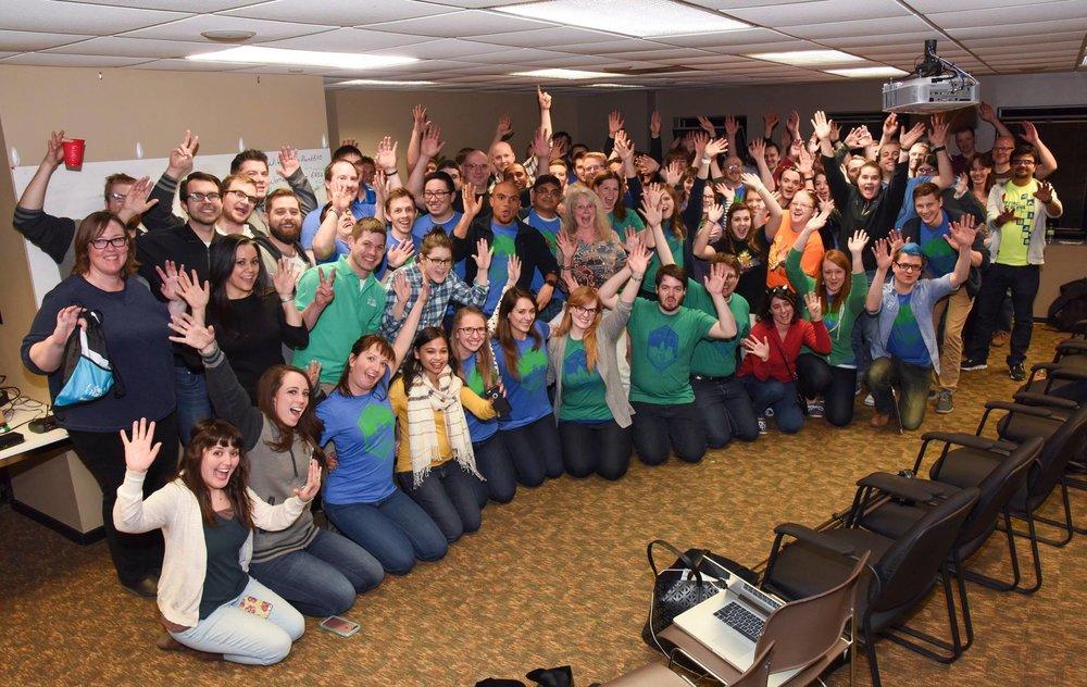 DSM Hackathon 2016