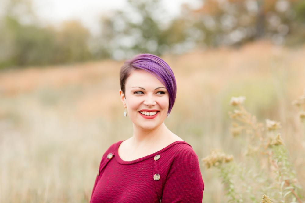 Rebecca Lake: Shine Chiropractic