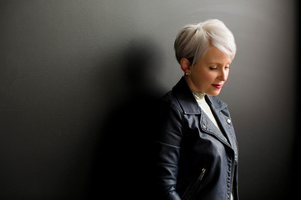 Kirsten Anderson: Advocate