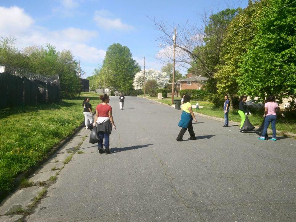 Jonesboro Scott Park - Great American Cleanup (3) - April 2015.jpg