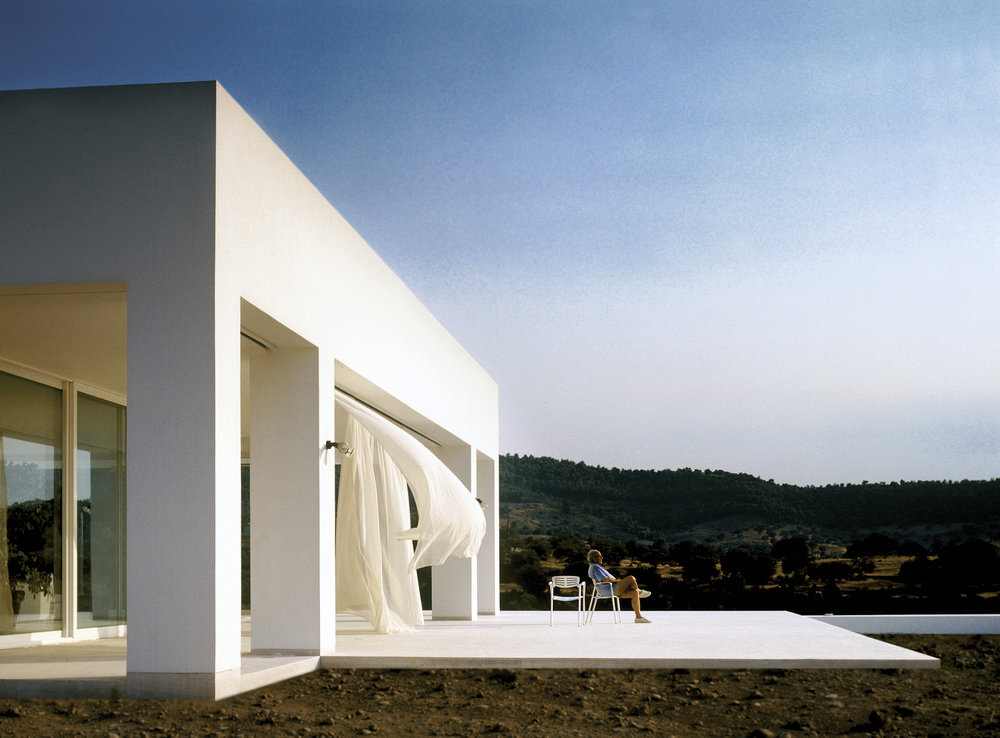 Inspirational Designs:  - Greek Architect Nicos Valsamakis