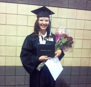 Abigail Kaufman - ECOT Student