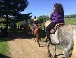ECOT Equestrian Valley Farms Event