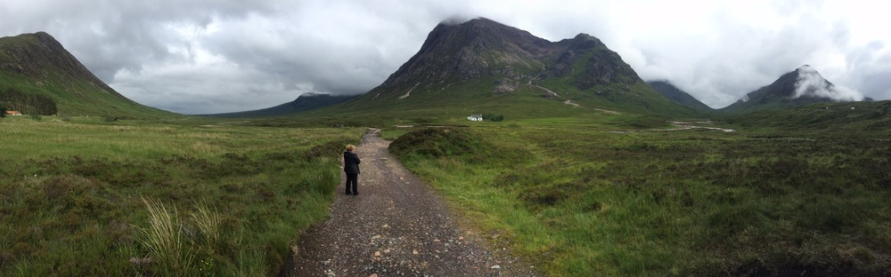 More of Glencoe