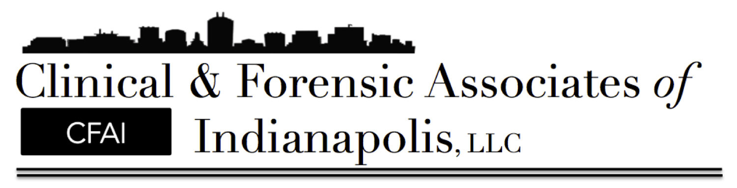Clinical & Forensic Associates of Indianapolis, LLC  |  Aaron J. Kivisto, Ph.D., HSPP