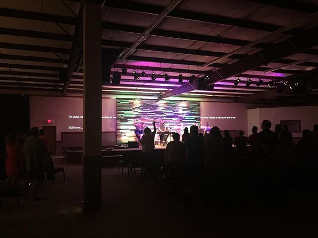 It's not too late to get here! 2524 W Noble Ave Guthrie, OK #GenerationsChurch