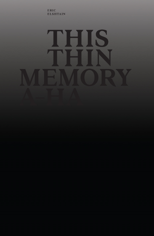 This Thin Memory A-ha , designed by  Pouya Ahmadi
