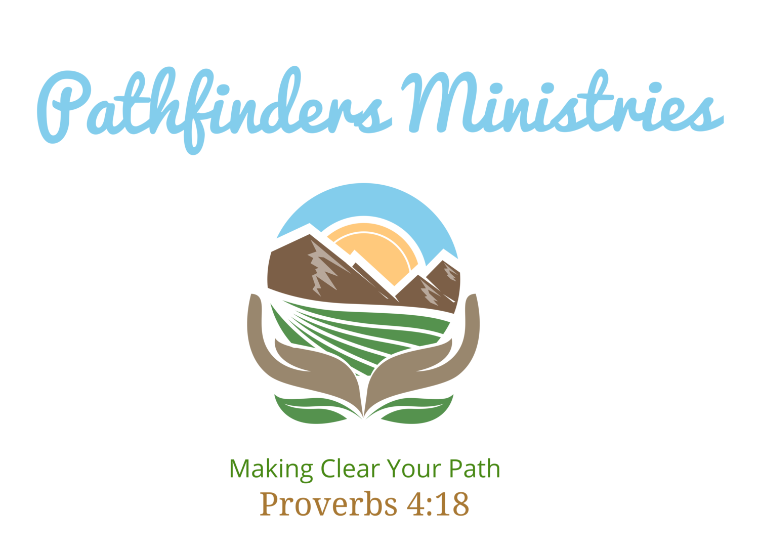Pathfinders Ministries