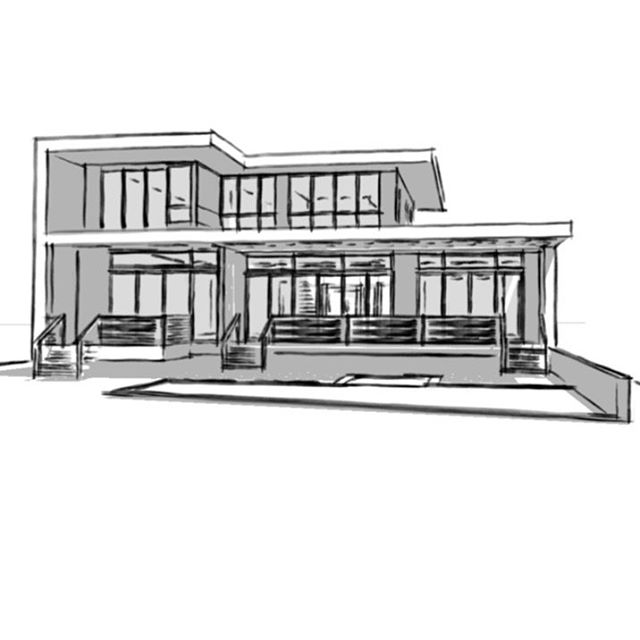 Been having fun working on design development for this new custom project.  Love the opportunity to do something with a modern contemporary flavor.  Getting ready to jump into details. 😎🤓🤠 . . . #kihei #maui #hawaii #architecture #engineering  #structural #architectural #homebuilder #contractor #designbuild #makena #wailea #rixey #design #designer #construction #modern #contemporary #sketchup #modeling #sketch #customhomes #engineered #quality #value #sustainability #efficiency