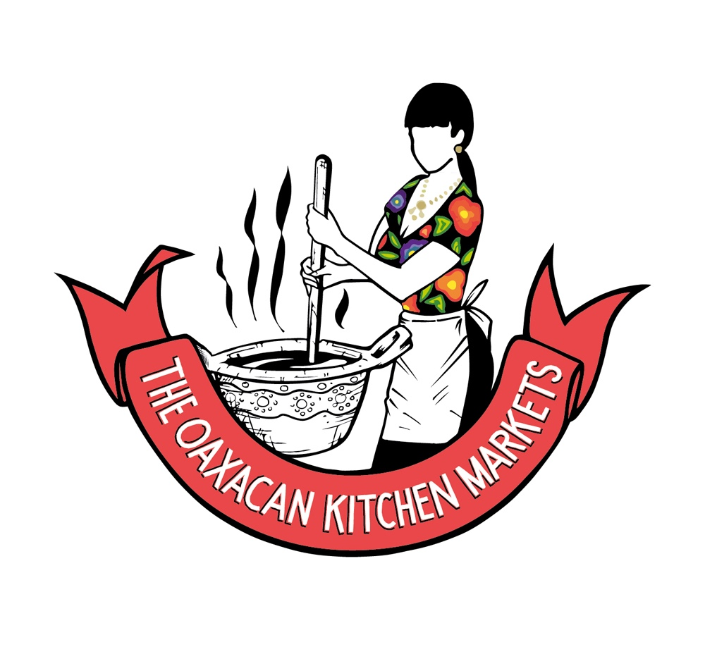 The Oaxacan Kitchen Markets