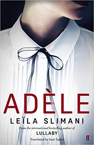 Adele by Leila Slimani.jpg