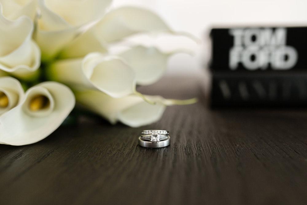 Wedding Photographer Kansas City