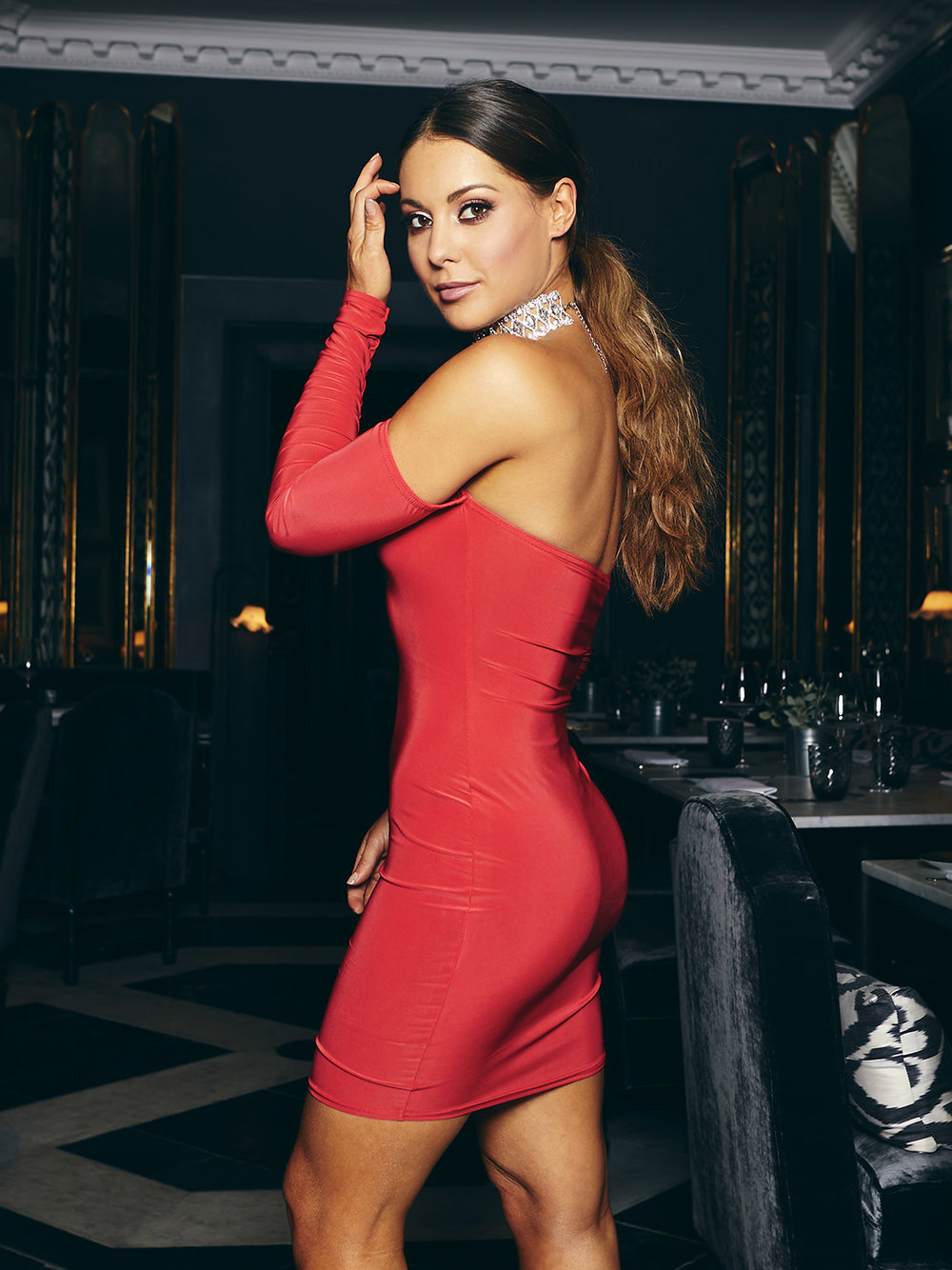 Louise Thompson X LOTD<strong>Read More</strong>