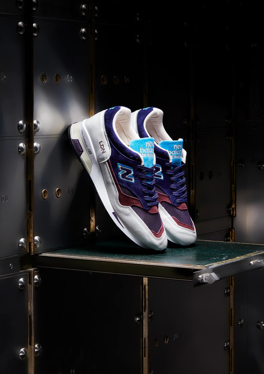 New Balance London Jewels<strong>Read More</strong>
