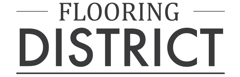 Flooring District Logo