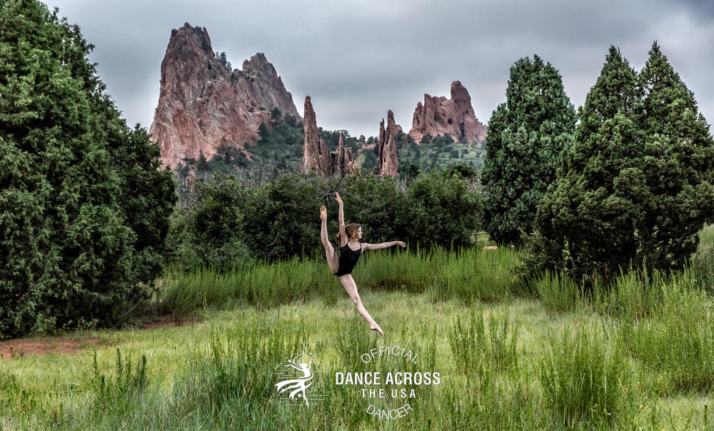 Colorado — Dance Across the U.S.A.