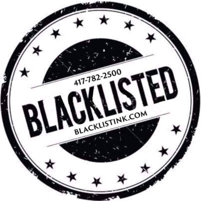 Blacklist ink scheduling guide blacklist ink