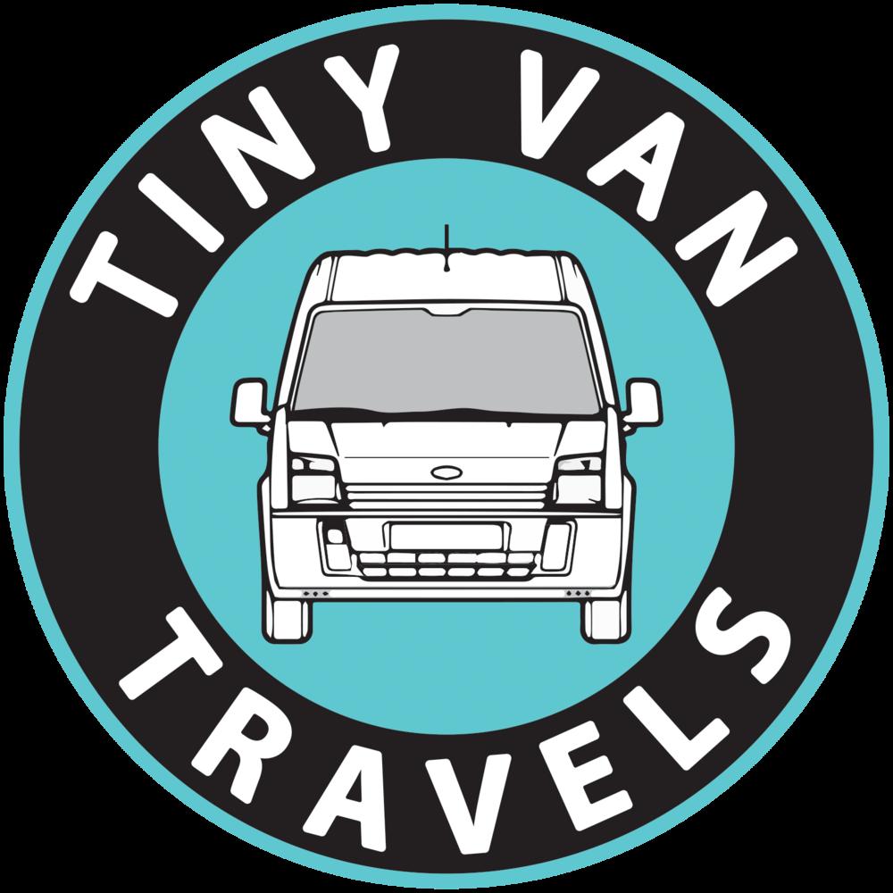 Resources — Tiny Van Travels