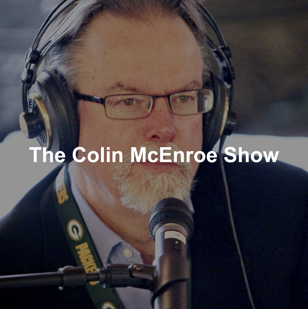 "<a href=""thecolinmcenroeshow""><strong>A discussion of news, arts, culture, and life that draws on national and local voices  for a variety of perspectives.</strong>Learn more ›</a>"