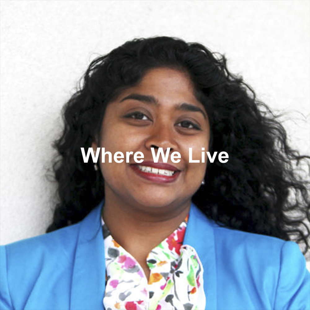 "<a href=""where-we-live""><strong>A talk show about where we live in Connecticut, in New England, in the United States, and on the planet. </strong>Learn more ›</a>"