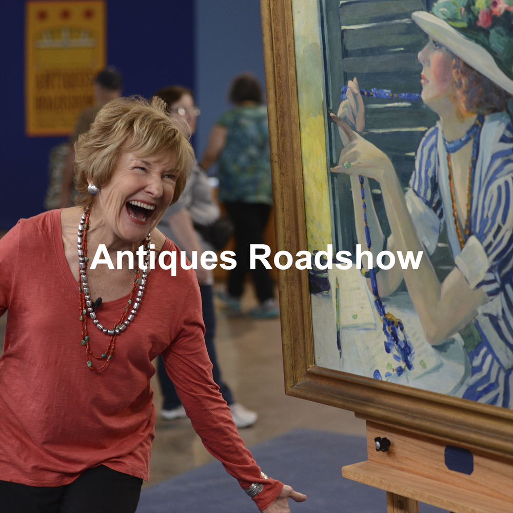 "<a href=""antiques-roadshow""><strong>The long-running series featuring appraisals of antiques and collectibles.</strong>Learn more ›</a>"