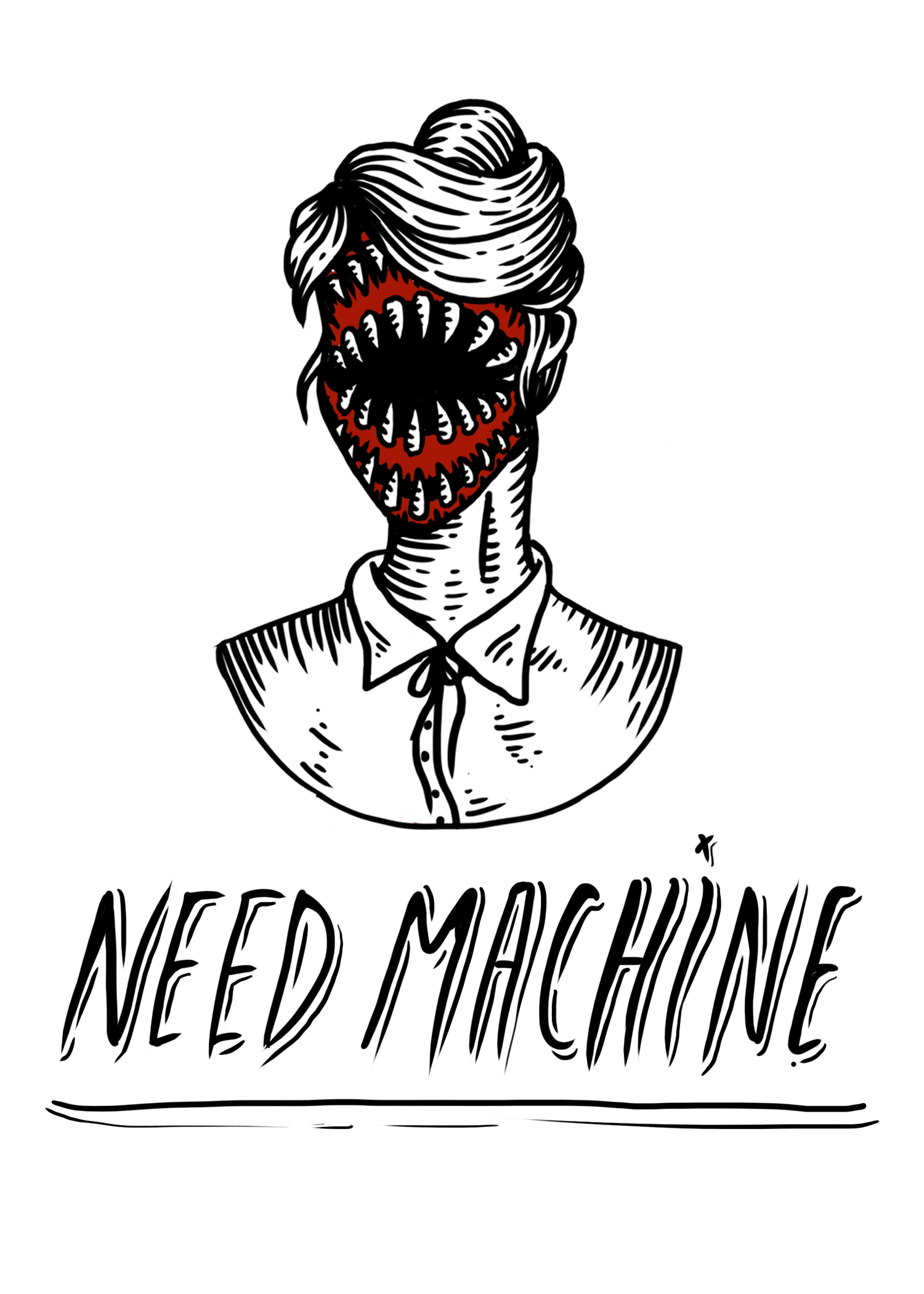 Need Machine