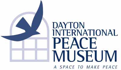 Building Peace: October @ Dayton International Peace Museum | Dayton | Ohio | United States