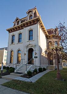Dayton International Peace Museum