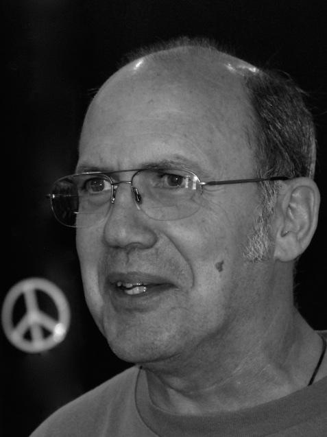 Steve Fryburg