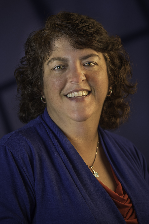 Heidi Arnold, Professor of Communications, Sinclair College