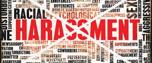 Freedom from Workplace Harassment @ Dayton | Ohio | United States