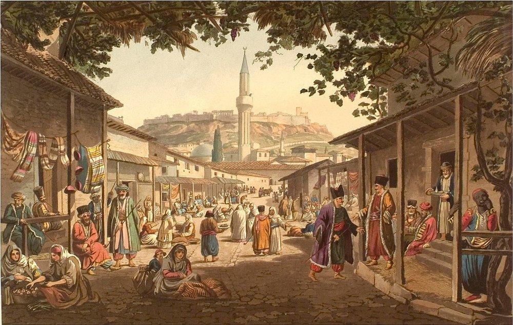 3rd Annual Bizarre Bazaar
