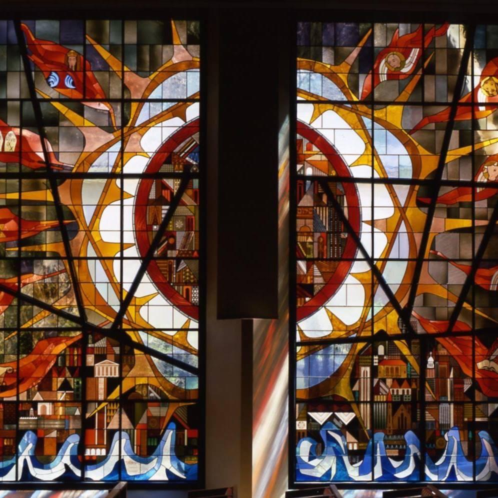Christ Episcopal Church, Downtown Dayton