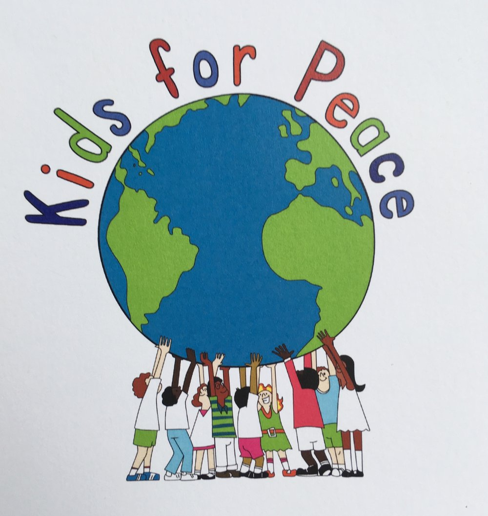 The annual  Peace Camp  will be held on June 24-28, 2019 downtown. Look for the link on the website and social media any second now!.