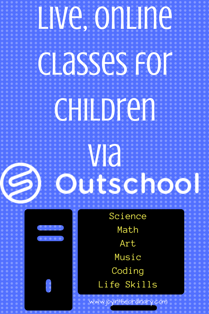 outschool classes