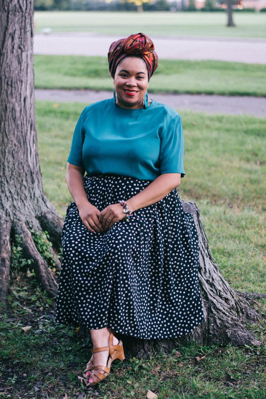 Photo courtesy of Jennifer from Good Life Detroit