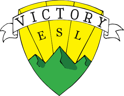 Abbotsford ESL | Abbotsford English Classes for Adults | Victory ESL